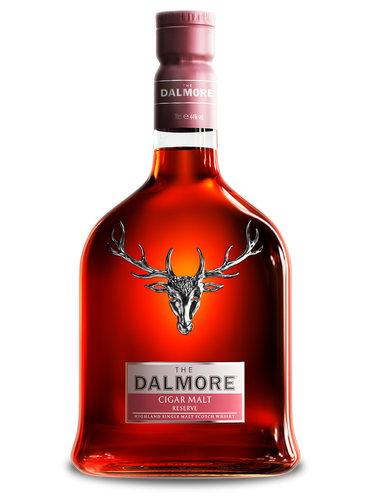 The Dalmore Cigar Malt Reserve 44% 70cl