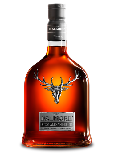 The Dalmore King Alexander III 40% 70cl