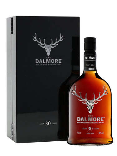 The Dalmore 30 Year Old 45% 70cl
