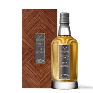 Gordon & Macphail Private Collection Caperdonich 1982 36 Year Old 46.6% 70cl