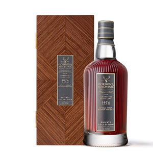 Gordon & Macphail Private Collection Glenrothes 1974 43 Year Old 49.5% 70cl