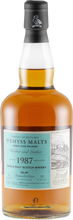 Load image into Gallery viewer, Wemyss Single Cask Release Bunnahabhain 1987 31 Year Old Heather & Leather 41.7% 70cl