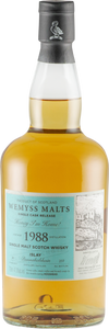 Wemyss Single Cask Release Bunnahabhain 1988 30 Year Old Honey I'm Home! 47% 70cl