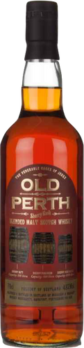 Old Perth Sherry Whisky No3 43% 70cl
