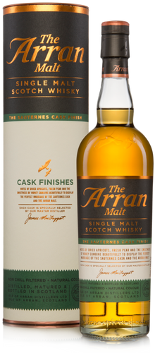 Arran Cask Finish Sauternes 50% 70cl