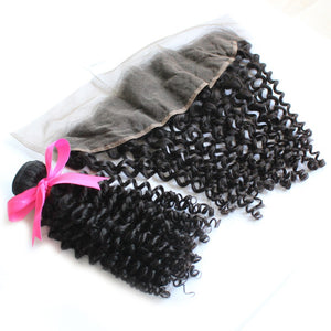 Virgin Lace Closure