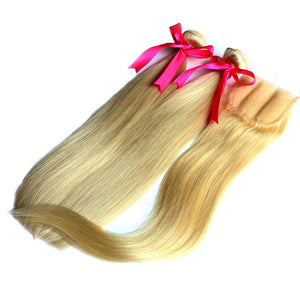 Arie's 613 Blonde (1 bundle per selection)