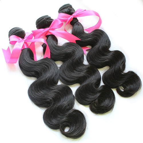 Pink Collection bodywave
