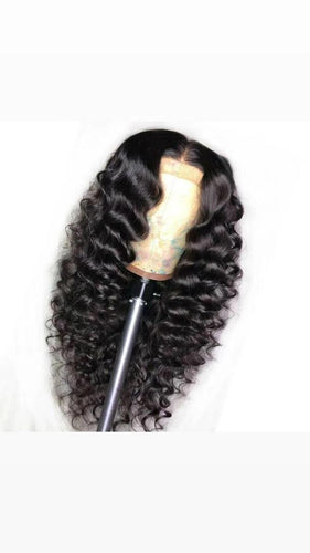 Wig Construction (turn your bundles into a custom unit)