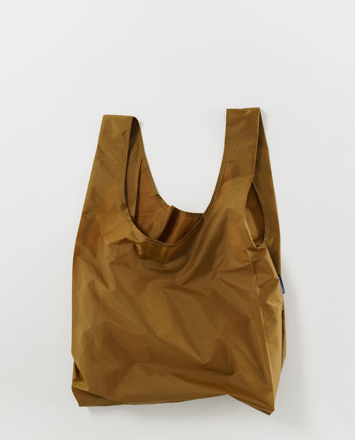 Reusable Bag Bronze