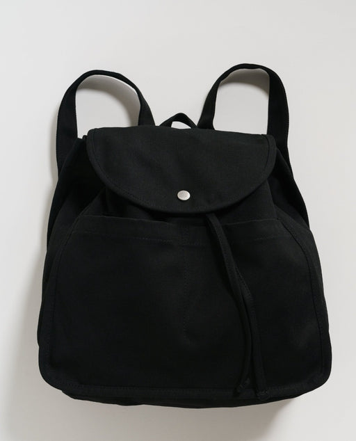 Baggu Drawstring Backpack Black Europe UK NL