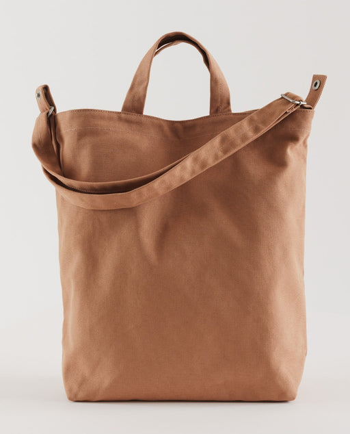 Baggu Duck Bag Adobe Brown Nederland Europe Rotterdam Amsterdam