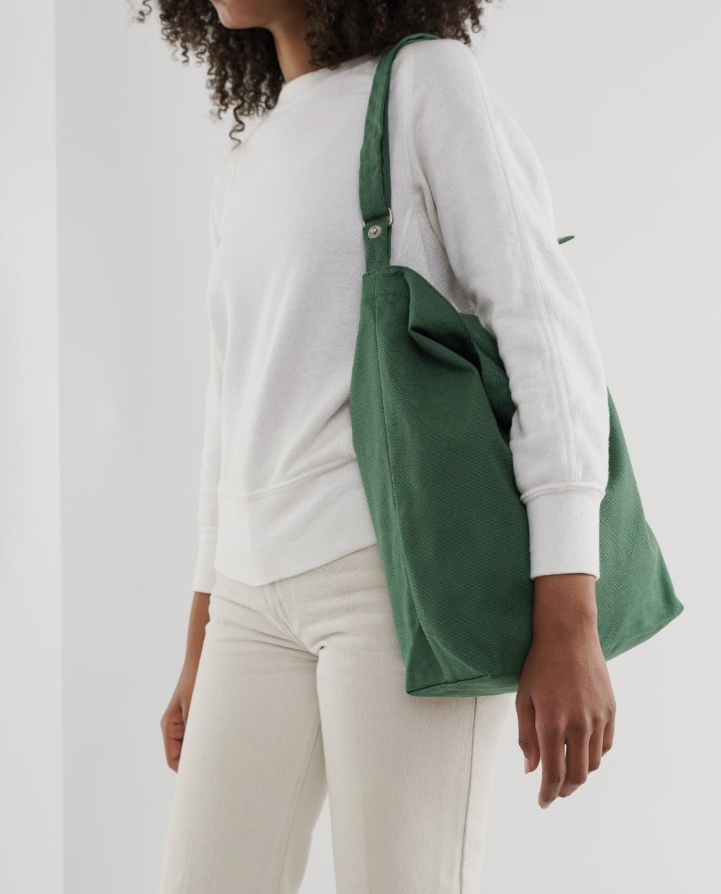 Baggu Duck Bag Eucalyptus Green Europe Netherlands Utrecht