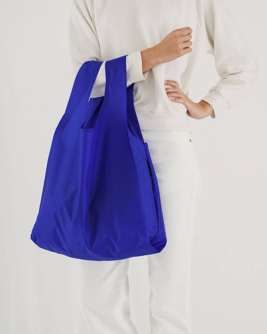 Reusable Bag Cobalt