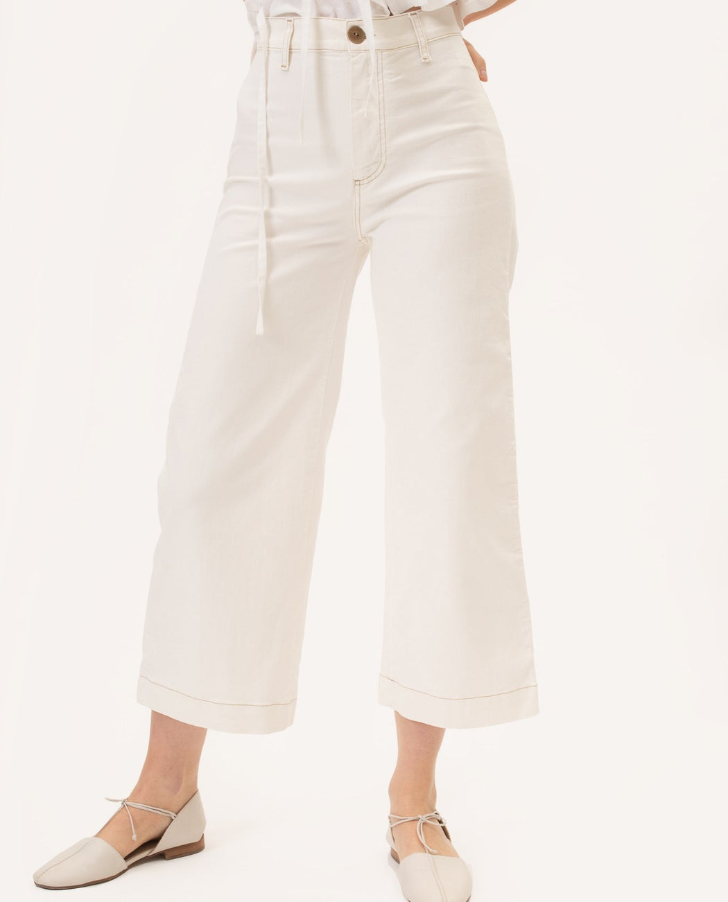 Mundaka Studio Utrecht Dora High Waisted Pants Nederland