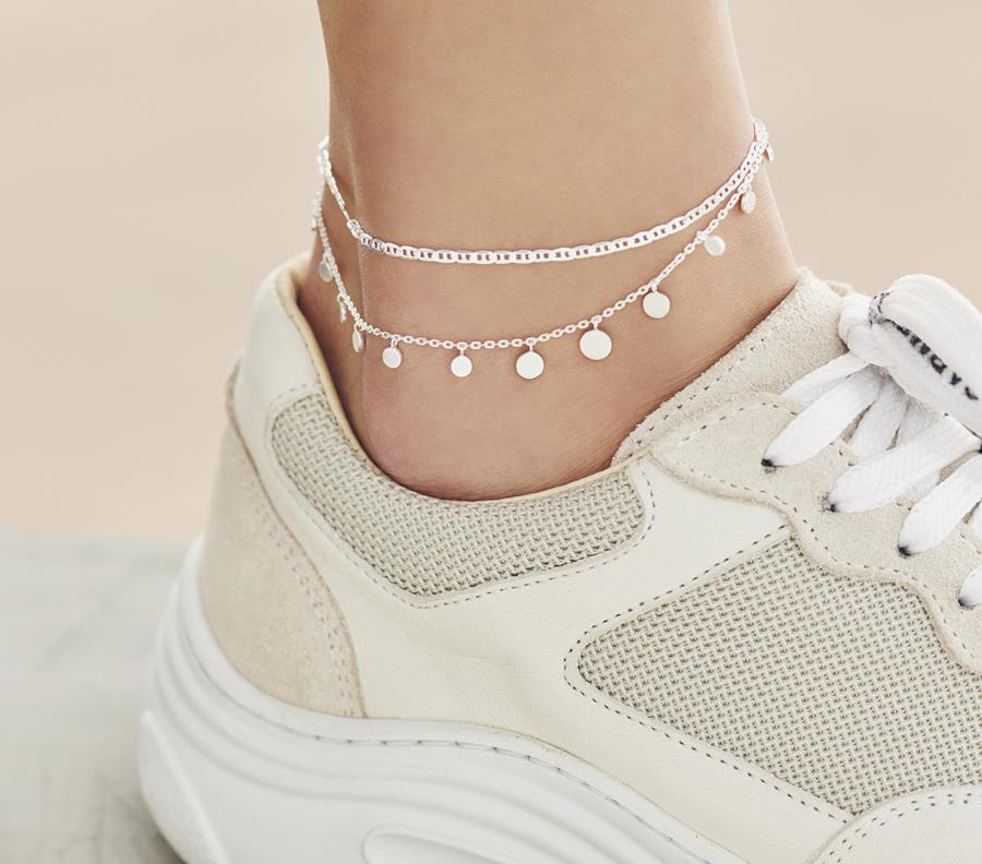 Pernille Corydon Anklets Therese