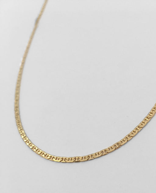 Pernille Corydon Therese Necklace goldplated
