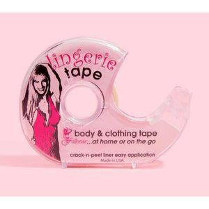 Body & Clothing Tape