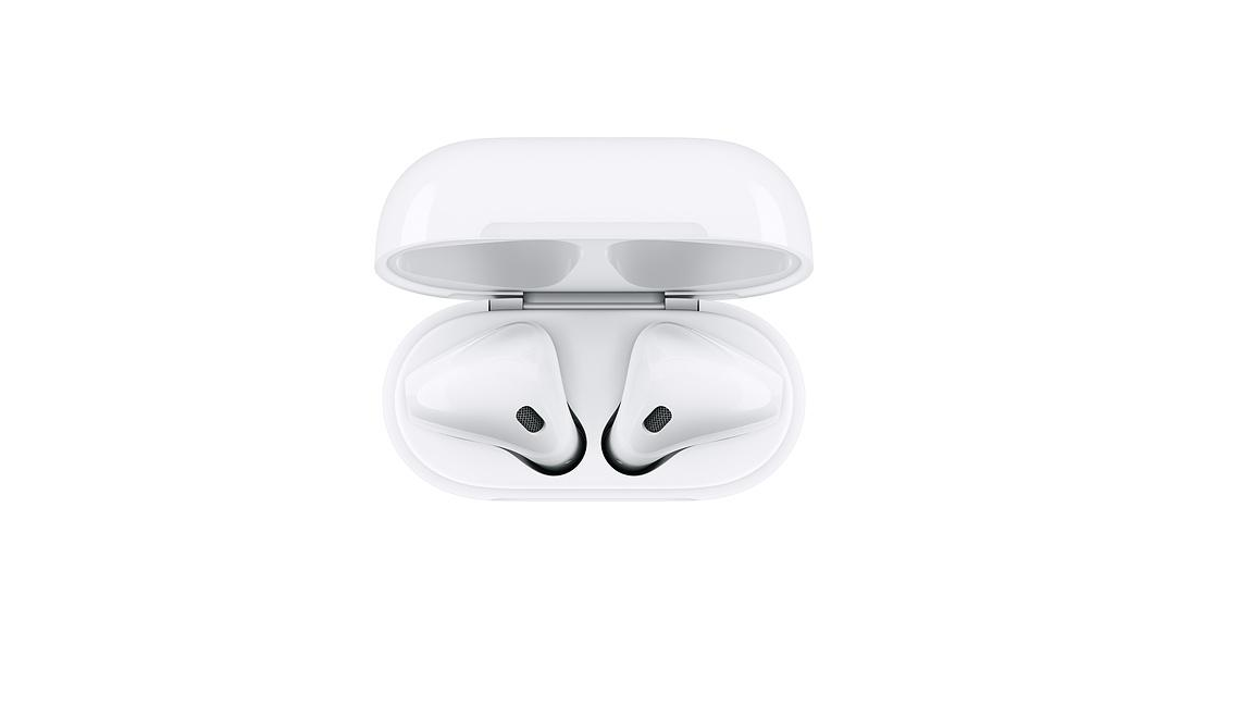 Airpods pas chers Airplay