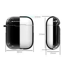 Coque de protection solide AirPods / AirPlay