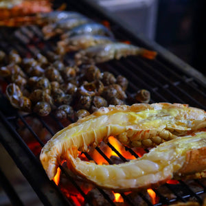 How to Grill Seafood Perfectly?