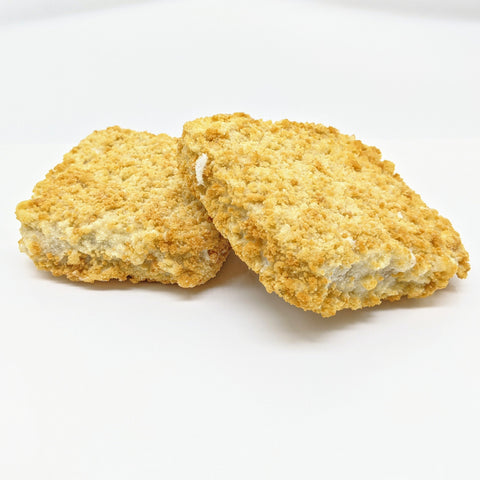 Breaded Cod Portions - Seafood Direct UK