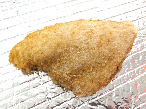 Breaded Plaice Fillets 170-200g 3 Way Cook - Seafood Direct UK