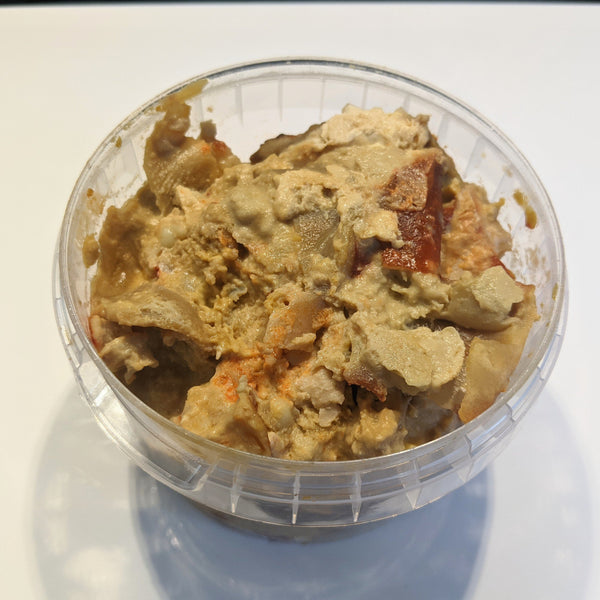 Brown Crab Meat - Seafood Direct UK