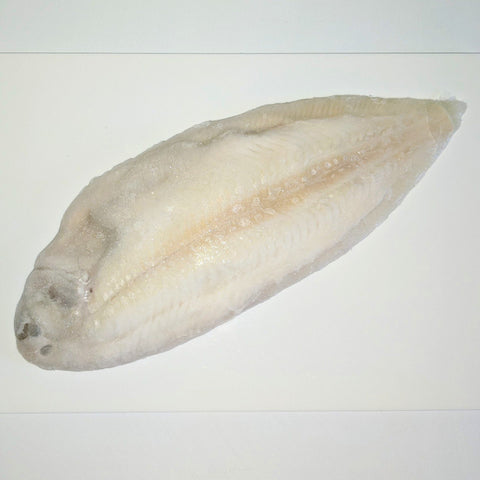 DOVER Soles Skinned 132 to 340g Quality Dovers. - Seafood Direct UK