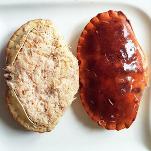 Dressed Crab Freshly Frozen - Seafood Direct UK