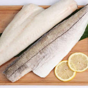 Haddock Fillets 8 - 10 oz - Seafood Direct UK