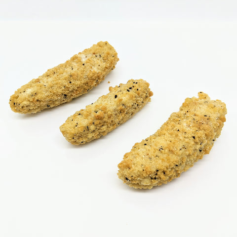 Haddock Lemon and Pepper Goujons - Seafood Direct UK