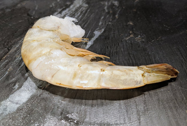 King Prawns Headless Shell On 16 / 20 - Seafood Direct UK