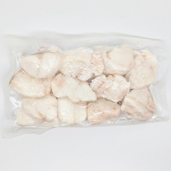 Monk Fish Chunks 300g - Seafood Direct UK