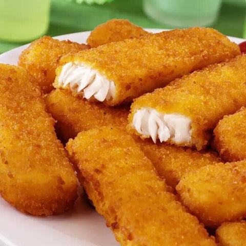 MSC Fish Fingers - Seafood Direct UK