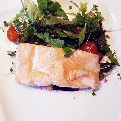 Skinless Trout Portion 140g - 170g - Seafood Direct UK
