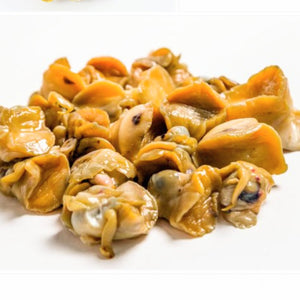 Whelk Meat 454g - Seafood Direct UK