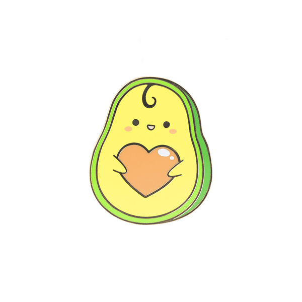 Avocuddle - MUKA