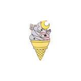 Intergalactic Soft Serve - MUKA