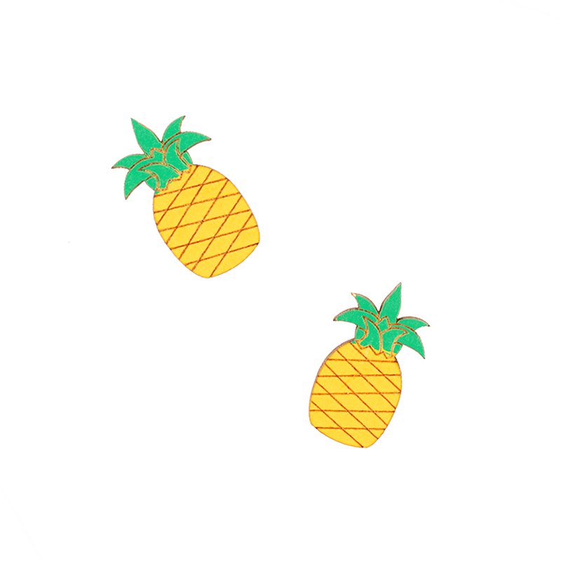 Pineapple - MUKA