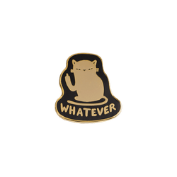 Whatever Cat