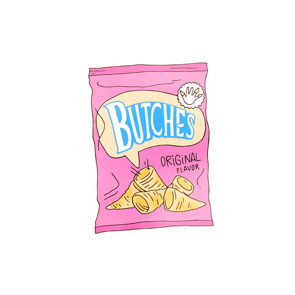 Gay Chips Butches - MUKA