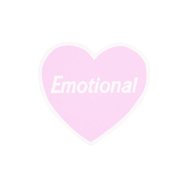 Emotional  Sticker - MUKA