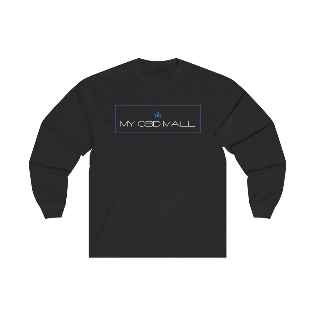 Unisex Long Sleeve Tee - My CBD Mall