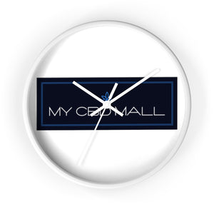 Wall clock - My CBD Mall