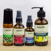 CBD Skin Care Kit | Abinoid Botanicals - My CBD Mall