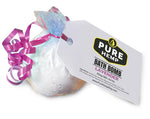 Lavender CBD Bath Bomb - 25mg - My CBD Mall