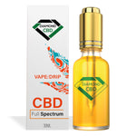 Diamond CBD Full Spectrum Vape/Drip Oil - My CBD Mall