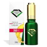 Unflavored Diamond CBD Oil 350MG - My CBD Mall