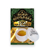 CBD Wax / Dabs – 1g - My CBD Mall